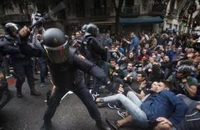 catalonia police attack 2
